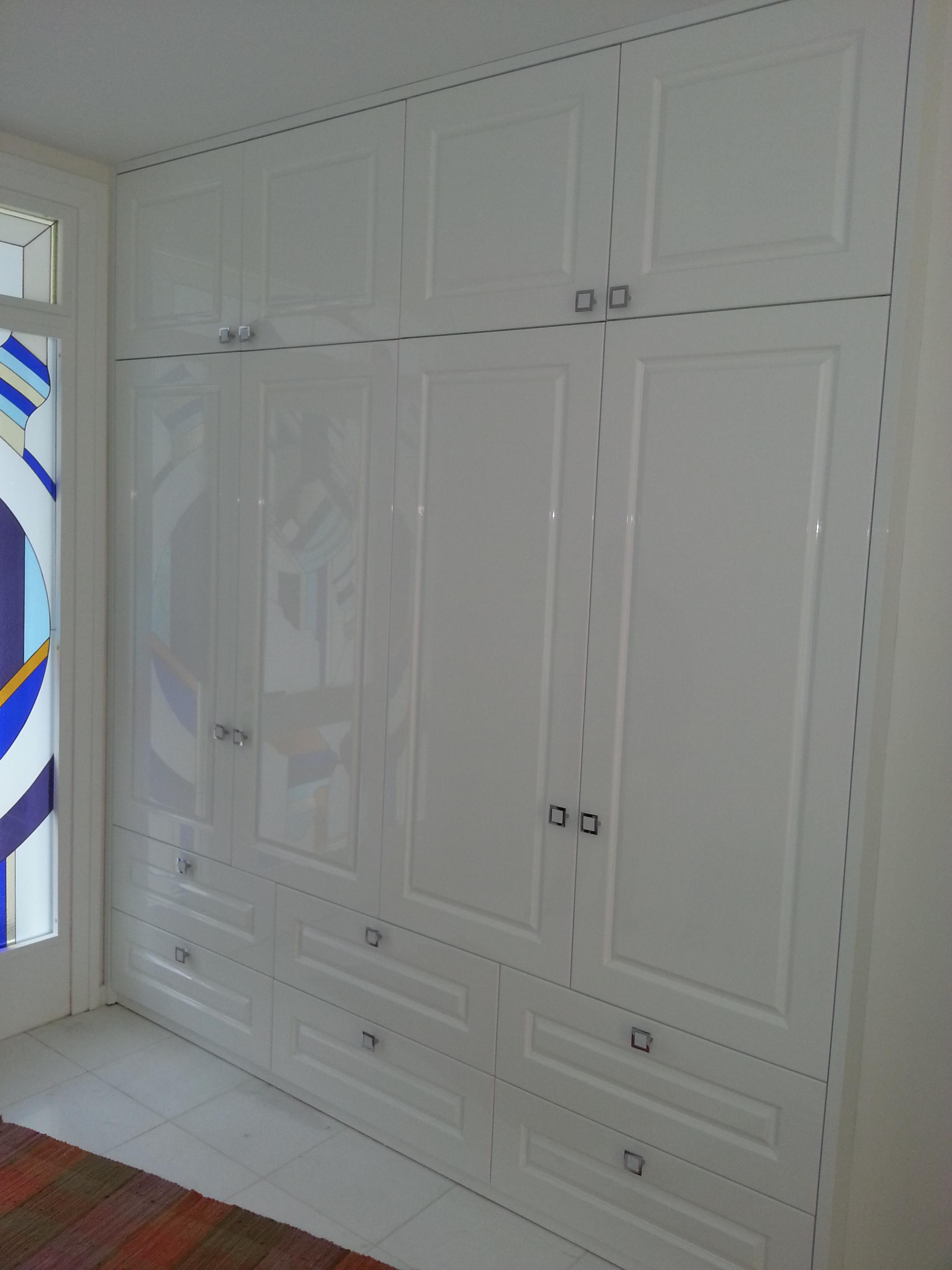 Tuzla Beyaz Ev Dekorasyonu