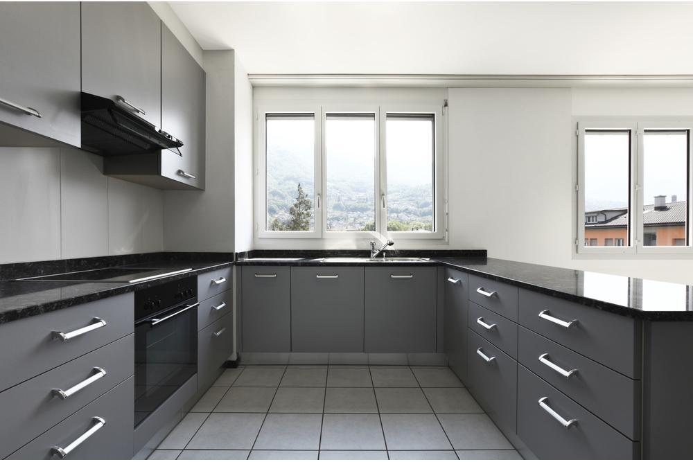 cocinas integrales por modulos On modulos cocinas integrales